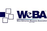Weba logo